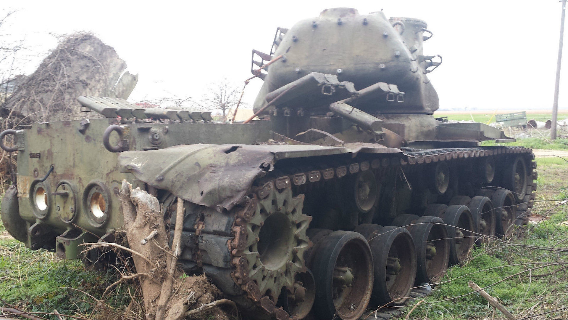 Army Tanks For Sale >> Tank For Sale On Ebay Some Assembly Required