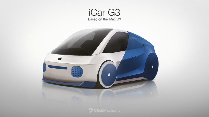 Apple segue testando sistema autonômo para automóveis