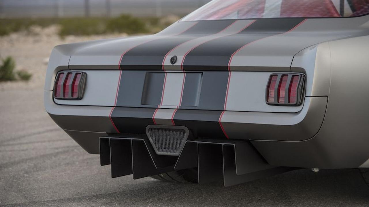 Mustang 1965 Vicious 2