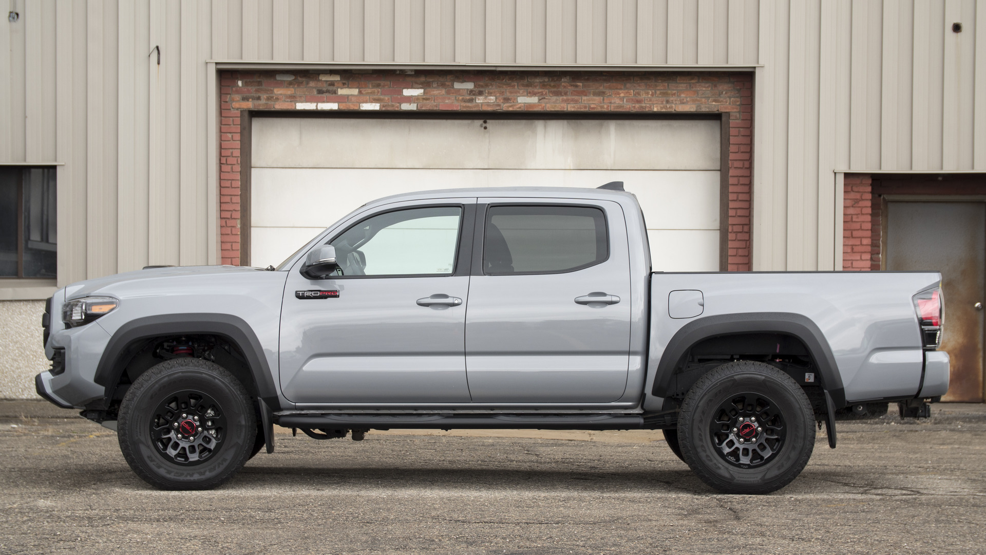 2017 Toyota Tacoma Trd Pro For Sale >> 2017 Toyota Tacoma Trd Pro Why Buy