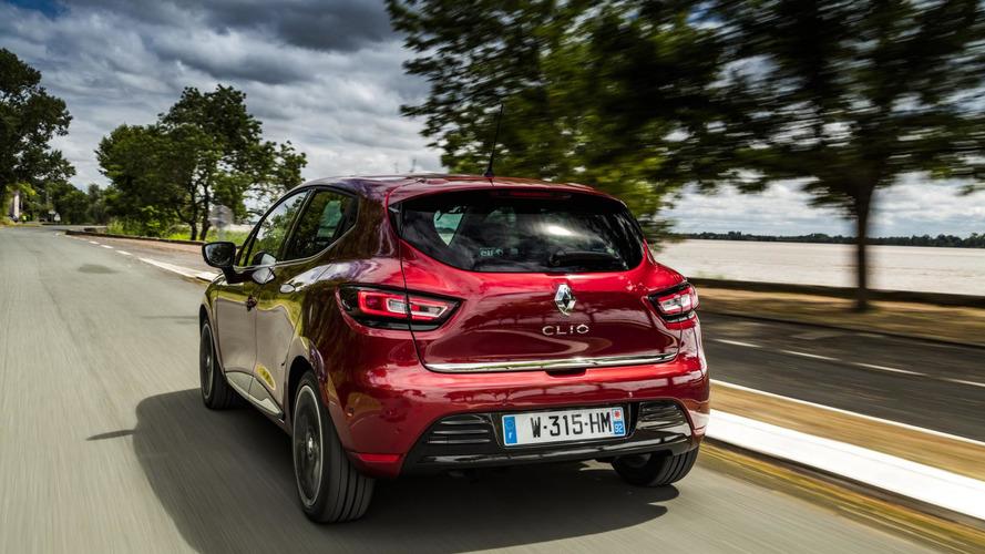 ¿Sabías que el anterior Renault Clio se vende por solo 8.000 euros?