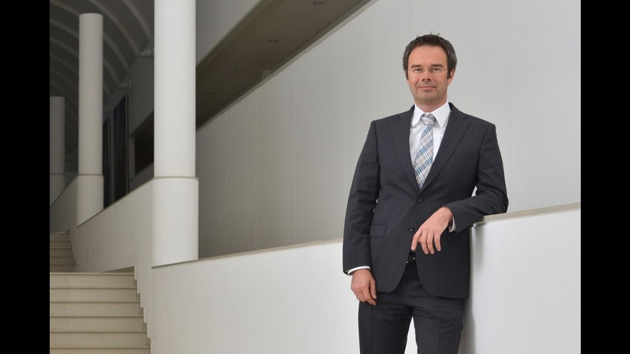 Volkswagen troca vice-presidente de desenvolvimento de produto no Brasil