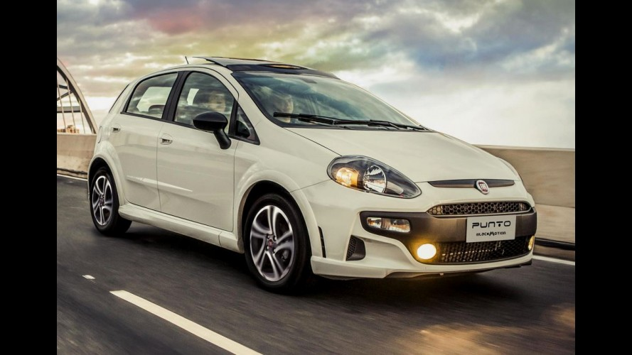 """FCA admite que parceria com Ford ou GM seria """"tecnicamente possível"""""""