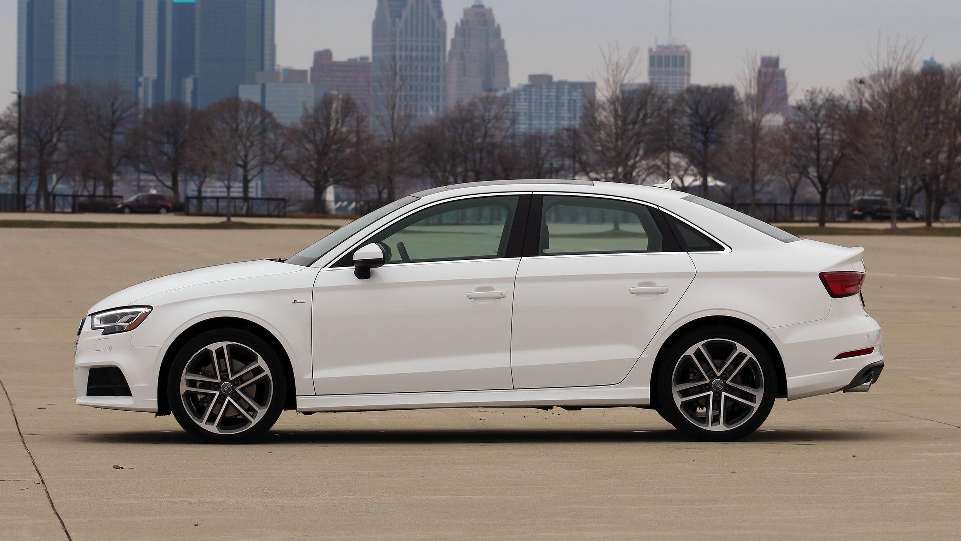 Kelebihan Kekurangan Audi A3 Sedan 2017 Top Model Tahun Ini
