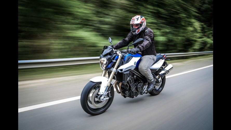 BMW Motorrad eleva preço dos modelos G 650 GS, F800R e F800 GS - veja nova tabela