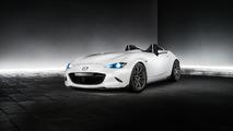 Mazda MX-5 Miata Speedster concept
