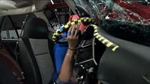 Nissan Tsuru kaza testi