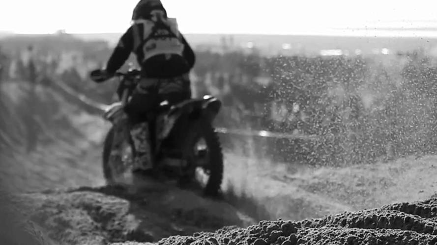 Video: Le Touquet Enduropale 2011