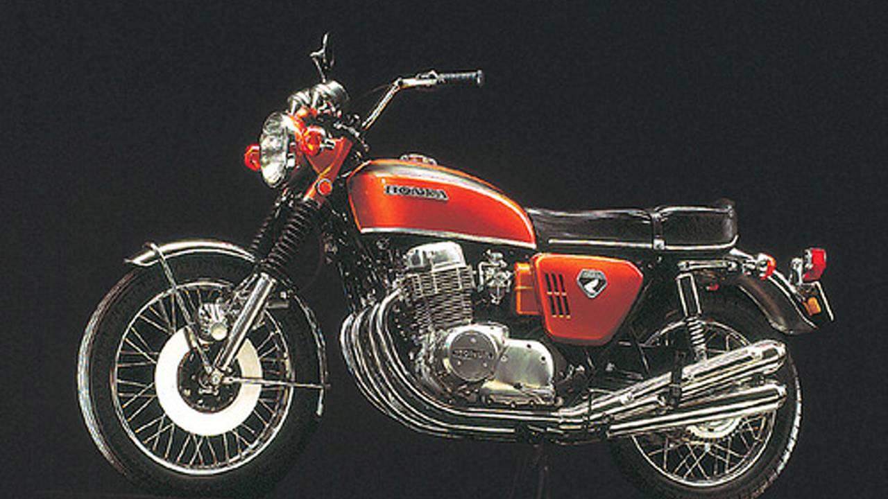 Custom: Honda CB1100 Four