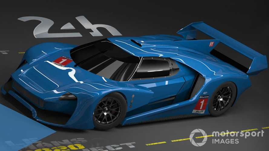 WEC mandates road car basis for 2020-21 hypercars