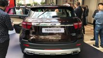 Ford Territorry (BR)