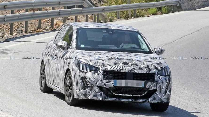 Novo Peugeot 208 será produzido na Argentina em 2019, diz site