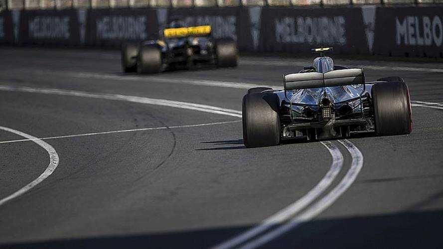 Formel 1 Spa: Startplatzstrafen für Hülkenberg und Bottas