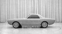 Ford Mustang Zweisitzer-Studie (1964)