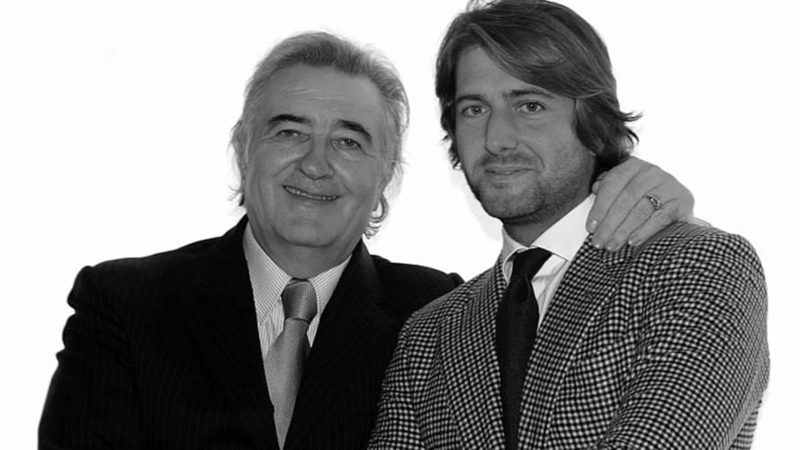 Italian Motorcycle Mogul Claudio Castiglioni Dead At 63