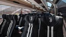 Autobús Juventus by Lapo Elkann