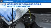 4 Rabbocco Olio Motore