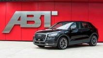 Audi Q2 par ABT Sportsline