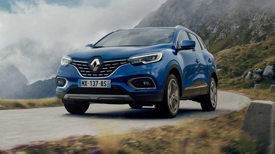 Irmão maior do Captur, Renault Kadjar atualiza visual e recebe novo motor turbo