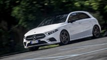 Mercedes Classe A - Point of ReView