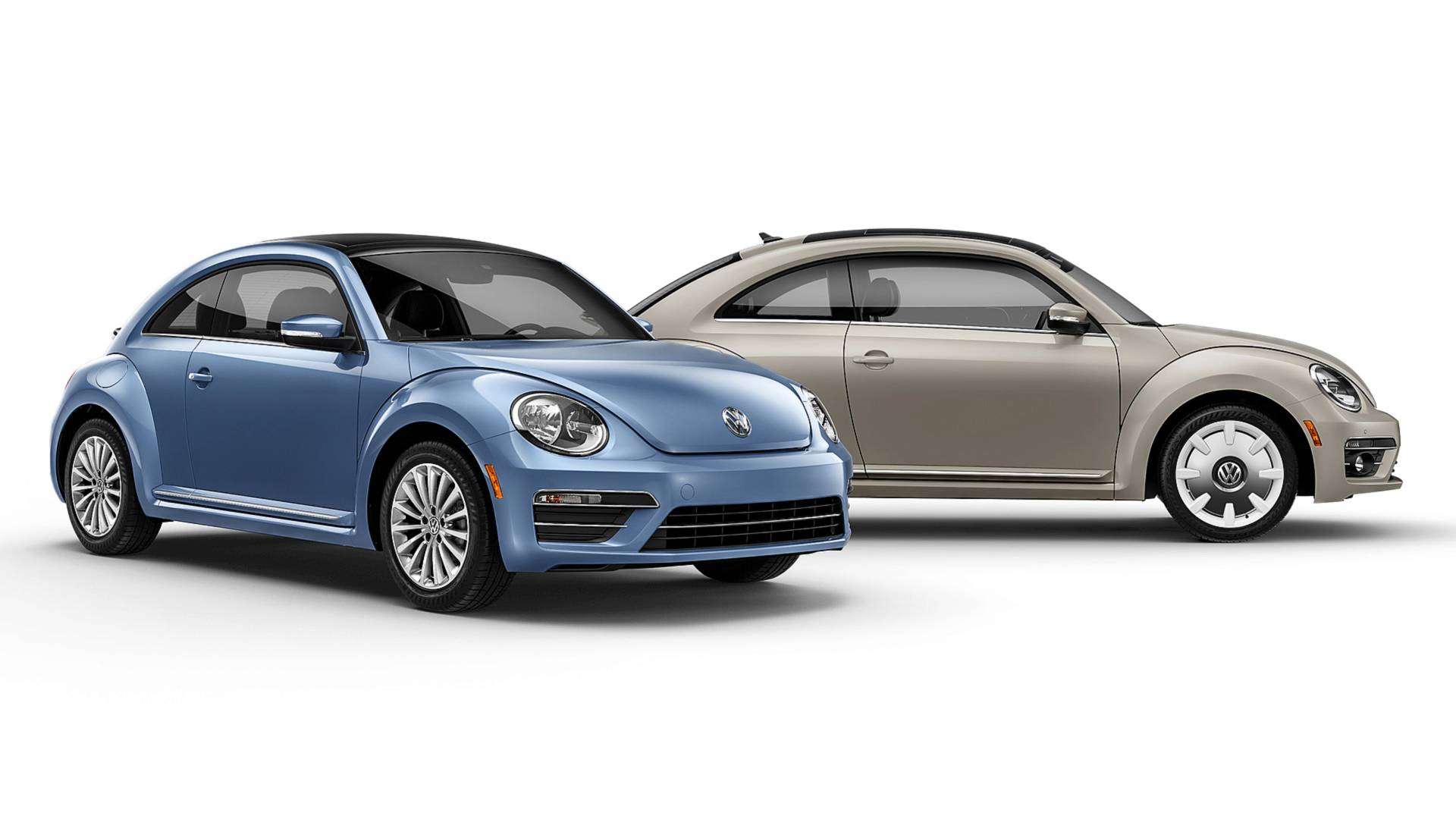 volkswagen beetle final edition launches concluding 70 year run