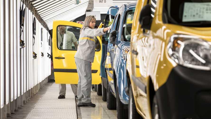 Renault-Nissan-Mitsubishi va produire deux nouveaux utilitaires en France