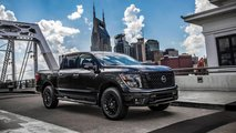 Nissan Titan Builds