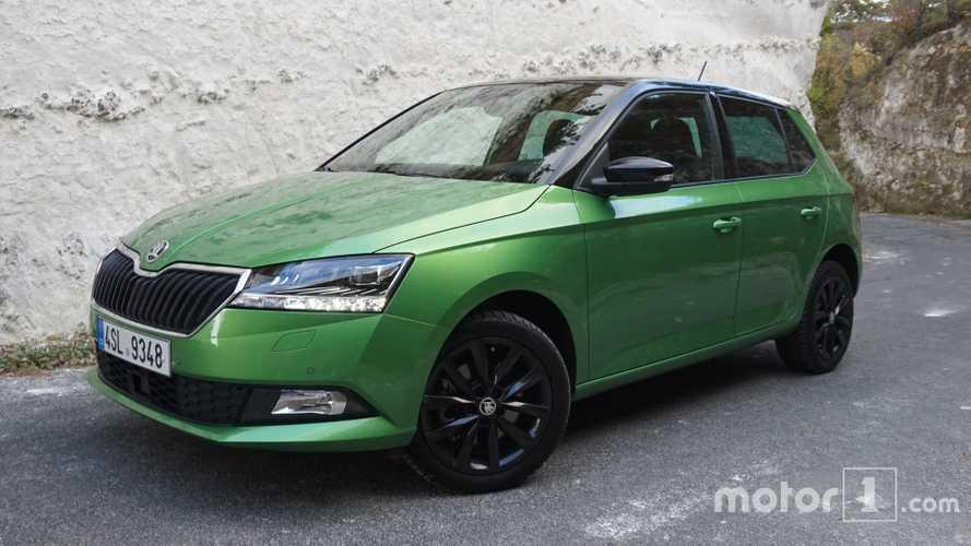 Essai Škoda Fabia restylée - Le charme de la simplicité