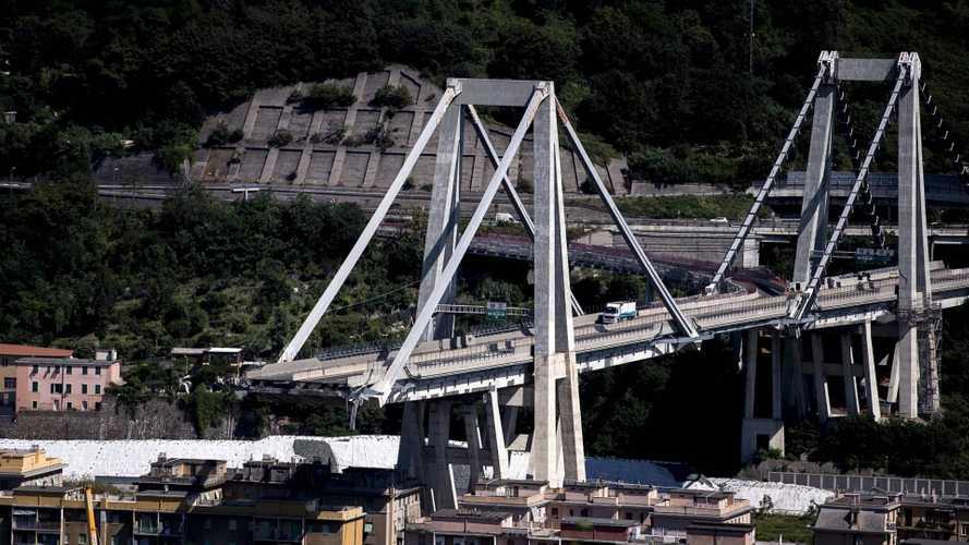 Ponte Morandi, Autostrade replica a Toninelli