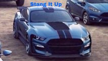 Is This The 2020 Ford Mustang Shelby Gt500r Update It S Not