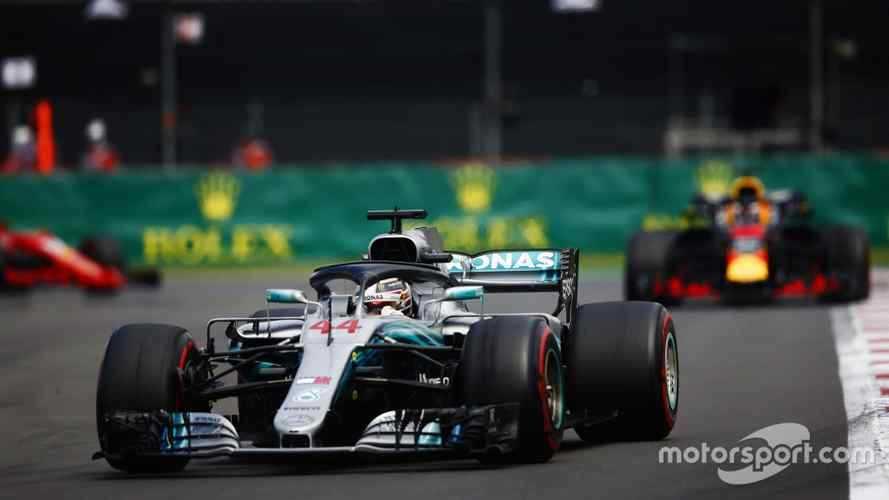 Mexican GP: Hamilton Champion, Verstappen Takes Dominant Win