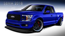 Ford F-Series SEMA Builds