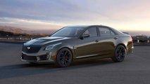2019 Cadillac V-Series Pedestal Edition