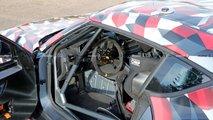 Toyota Supra GR Casus Fotoğrafları