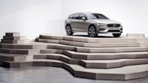 New Volvo V60 Cross Country