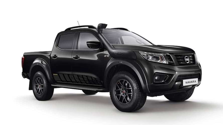 New Nissan Navara to arrive in September… 2020?