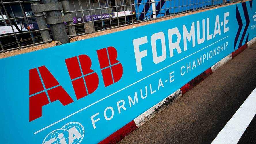 Formula E to run 'Extreme E' SUV series
