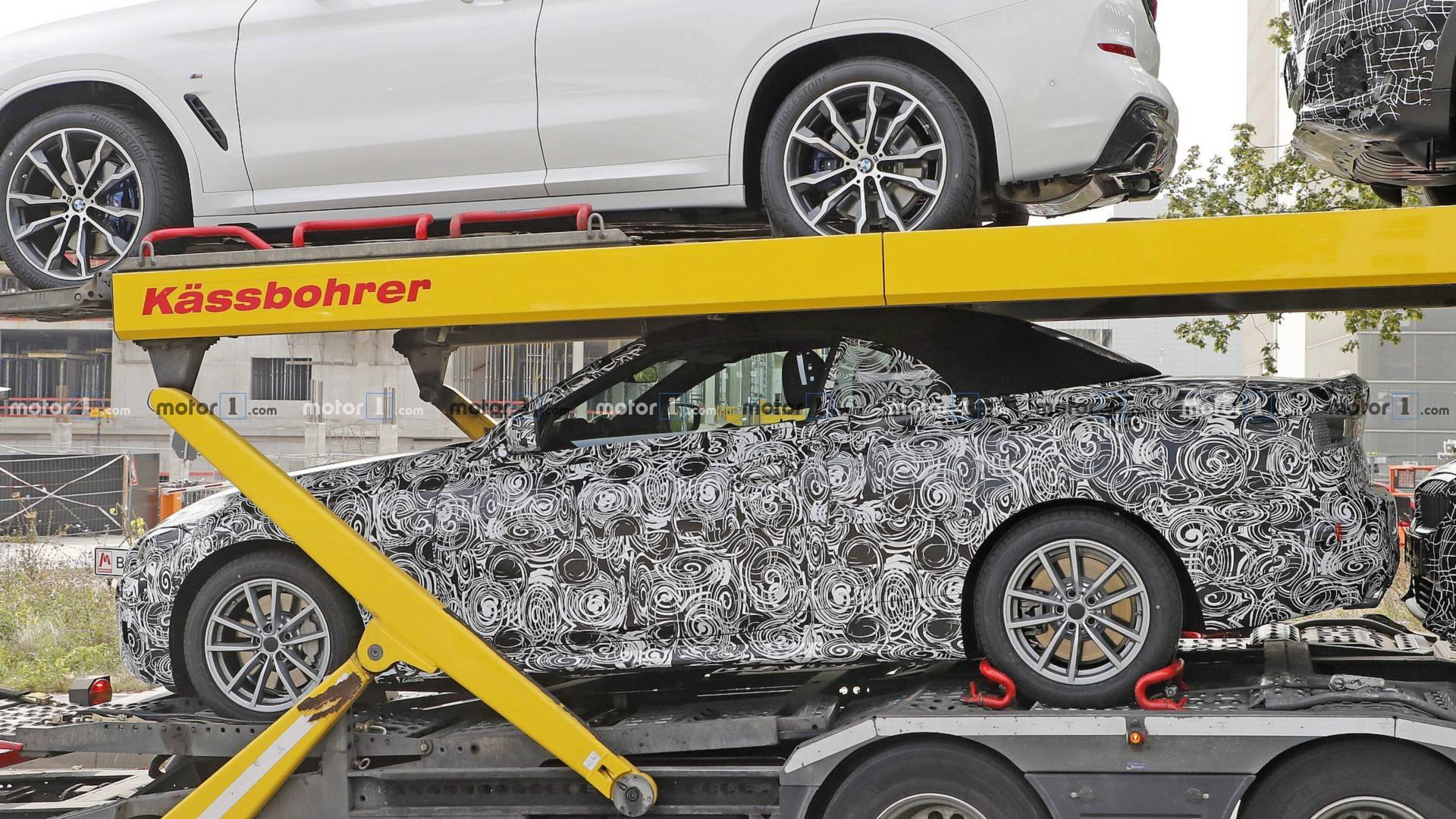 new-bmw-4-​series-con​vertible-s​py-photo