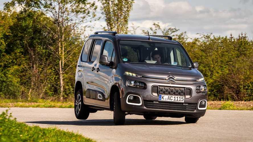 Der Citroën Berlingo BlueHDi 130 am Limit… und im Alltag