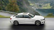 Nuova BMW Serie 3 Sport Line