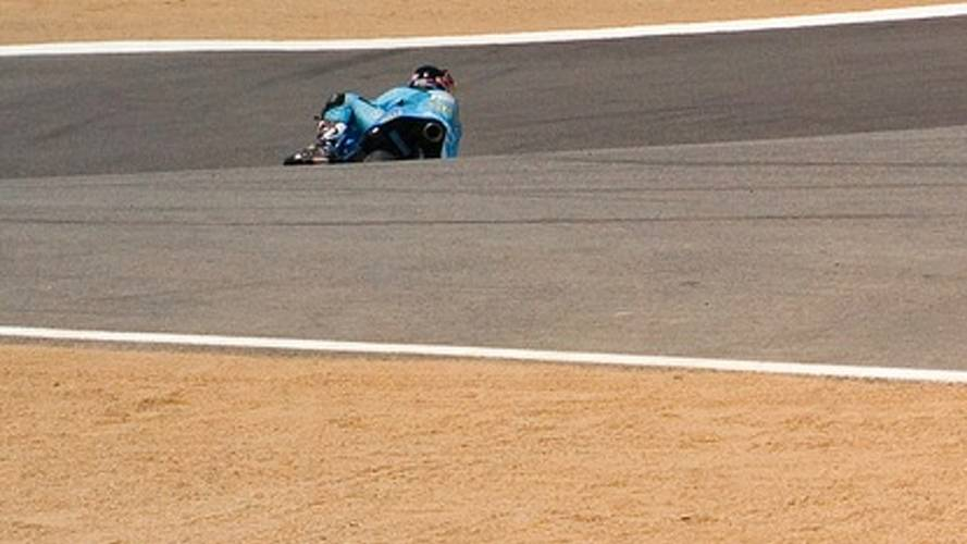 FIM e-Power coming to Laguna Seca MotoGP