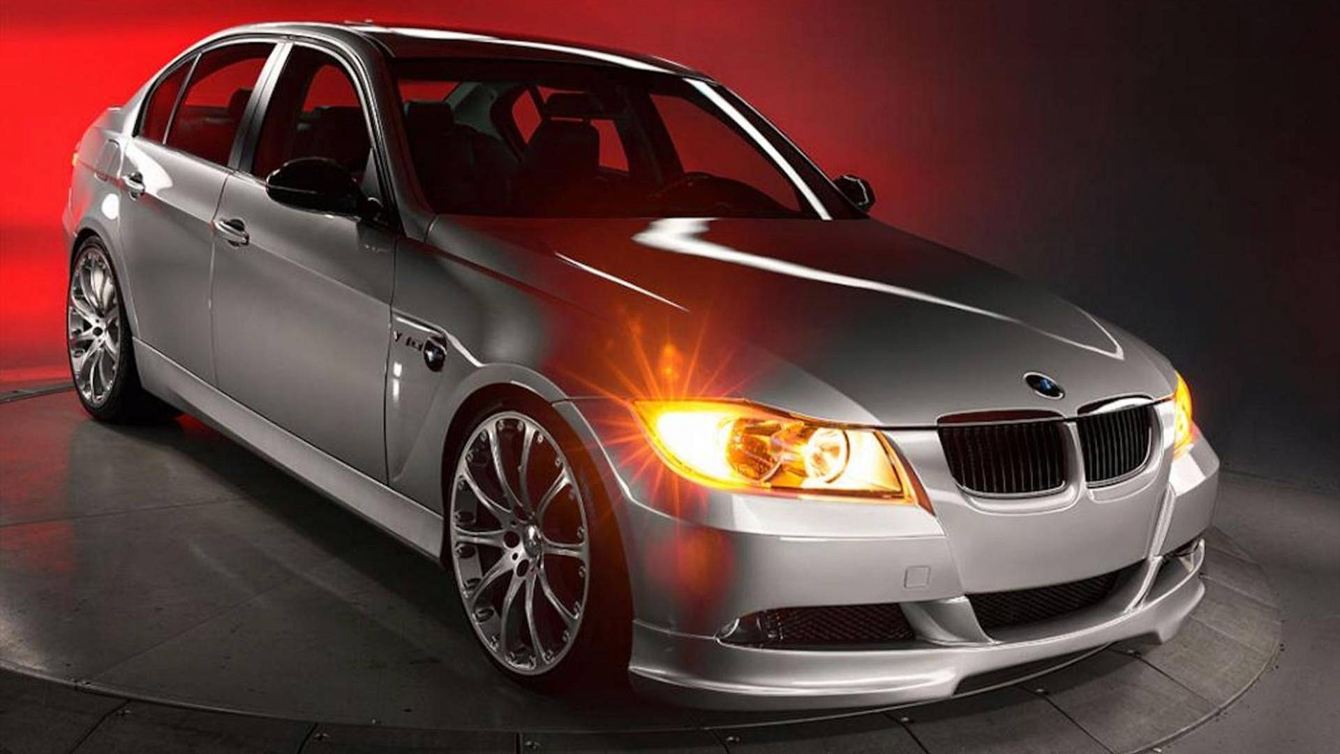 This Rare 550 Hp Bmw Hartge H50 V10 Could Be Yours For 60k