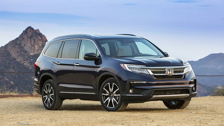 2019 Honda Pilot First Drive: Respectfully Refined