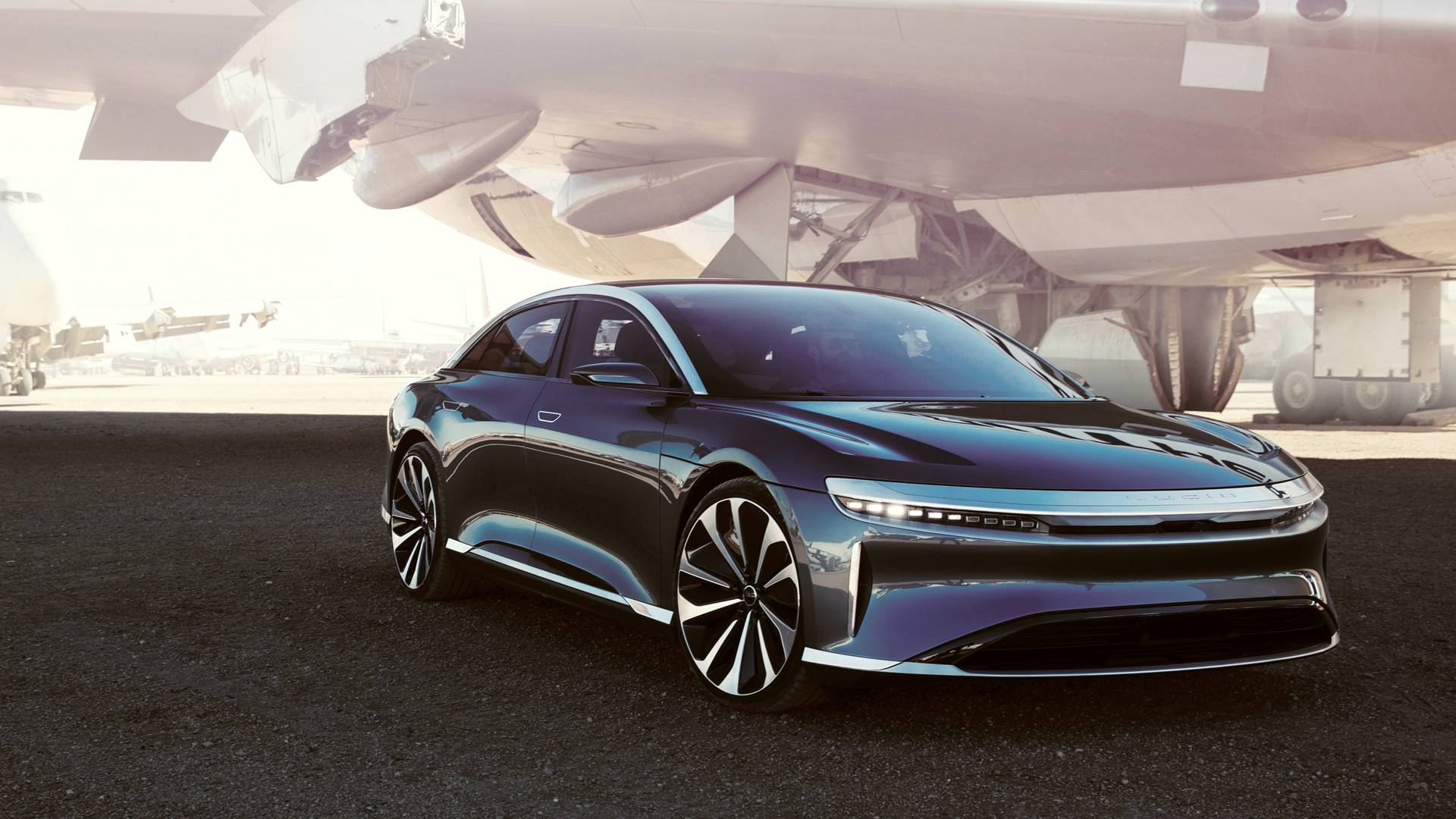 Lucid Air News and Reviews | InsideEVs