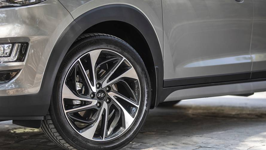 2018 Hyundai Tucson 1.6D İlk Sürüş: Sonunda beklenen motor geldi