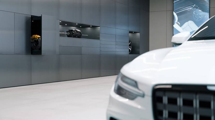 Polestar Announces Opening Of Its First Showroom Next Year