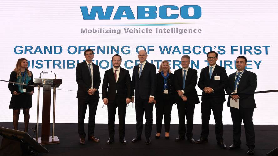 WABCO'nun Türkiye yatırımları devam ediyor