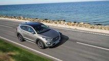 Hyundai Tucson XLine