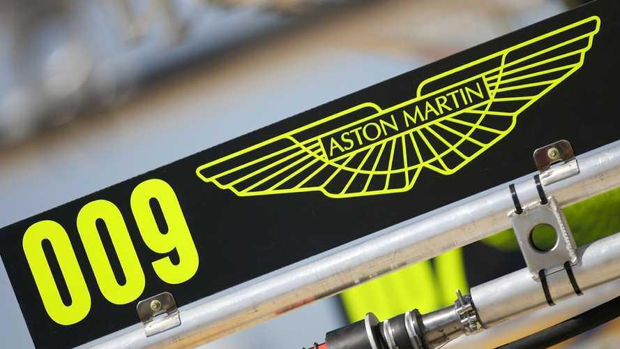 Malgré les inquiétudes, Aston Martin maintient son projet F1
