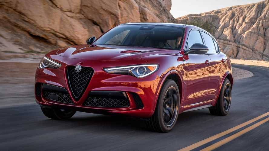 Alfa Romeo Stelvio GTA Is Not Happening